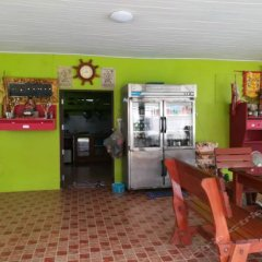 Отель Lanta Bee Garden Bungalow Таиланд, Ланта - отзывы, цены и фото номеров - забронировать отель Lanta Bee Garden Bungalow онлайн детские мероприятия фото 2