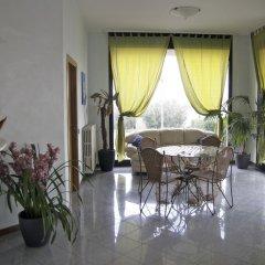 Отель Residence Belvedere Vista Италия, Римини - отзывы, цены и фото номеров - забронировать отель Residence Belvedere Vista онлайн спа