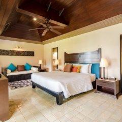 Отель Impiana Resort Chaweng Noi, Koh Samui Таиланд, Самуи - 2 отзыва об отеле, цены и фото номеров - забронировать отель Impiana Resort Chaweng Noi, Koh Samui онлайн сейф в номере
