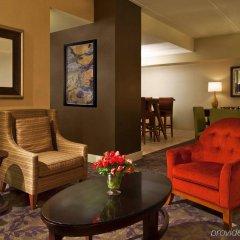 Отель Sheraton Lincoln Harbor Вихокен интерьер отеля фото 2