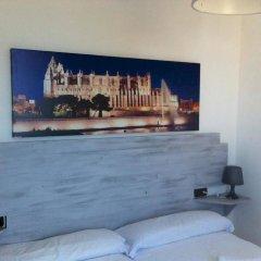 Отель Apartamentos Ibiza комната для гостей фото 5