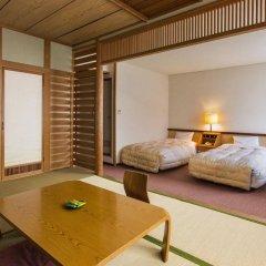 Отель Choyo Tei Hotel Япония, Камикава - отзывы, цены и фото номеров - забронировать отель Choyo Tei Hotel онлайн комната для гостей фото 2