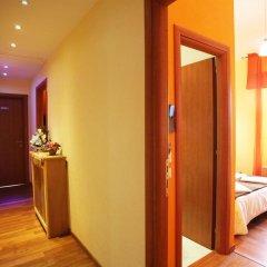 Отель B&B Domus Domas комната для гостей фото 2