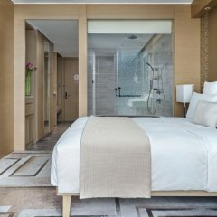 Отель Langham Place Guangzhou Гуанчжоу комната для гостей фото 5