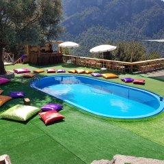 Отель Shiva Camp Патара детские мероприятия фото 2