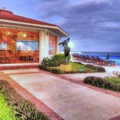 Отель Casa Turquesa Мексика, Канкун - 8 отзывов об отеле, цены и фото номеров - забронировать отель Casa Turquesa онлайн вид на фасад