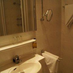 Отель Berlin Plaza Германия, Берлин - отзывы, цены и фото номеров - забронировать отель Berlin Plaza онлайн ванная фото 2