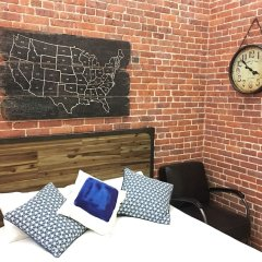 Отель The Nomad Suites & Apartments США, Нью-Йорк - отзывы, цены и фото номеров - забронировать отель The Nomad Suites & Apartments онлайн комната для гостей