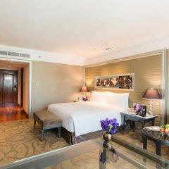 Отель Intercontinental Bangkok Бангкок фото 12