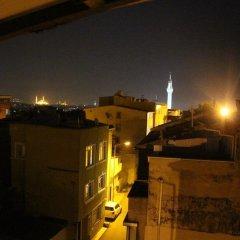 Surucu Otel Турция, Стамбул - отзывы, цены и фото номеров - забронировать отель Surucu Otel онлайн балкон
