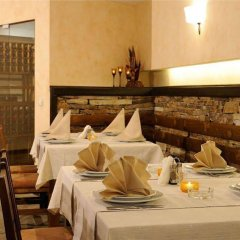 Отель Smilen Hotel Болгария, Смолян - отзывы, цены и фото номеров - забронировать отель Smilen Hotel онлайн питание фото 2