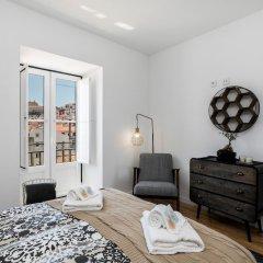 Апартаменты LxWay Apartments Alfama - Santo Estevão комната для гостей фото 3