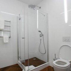Гранд Отель Ока Премиум ванная