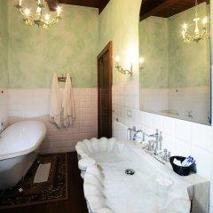 Отель Villa Scuderi Италия, Реканати - отзывы, цены и фото номеров - забронировать отель Villa Scuderi онлайн ванная