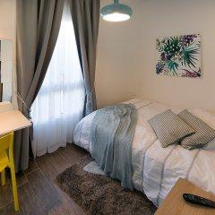 Апартаменты Marom Carmel Center Apartments Хайфа детские мероприятия фото 2