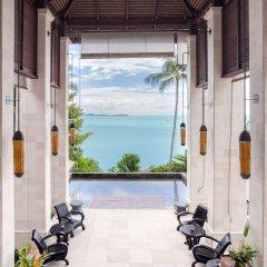 Отель The Kala пляж