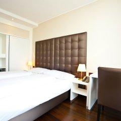 Отель Clima Cityhotel Vienna Австрия, Вена - 2 отзыва об отеле, цены и фото номеров - забронировать отель Clima Cityhotel Vienna онлайн комната для гостей фото 5