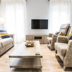 Отель Alterhome Apartamento Puerta de Toledo I комната для гостей фото 3