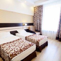 Гостиница Привилегия 3* Стандартный номер с двуспальной кроватью фото 47