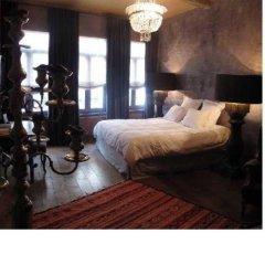 Отель B&b Le Coup De Coeur Брюссель комната для гостей