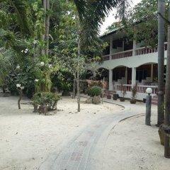 Отель JP Resort Koh Tao Таиланд, Остров Тау - отзывы, цены и фото номеров - забронировать отель JP Resort Koh Tao онлайн