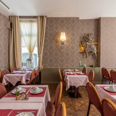 Europ Hotel питание фото 3