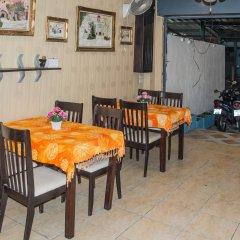 Отель Patong Bay Guesthouse питание