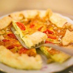 Отель Henrys House Италия, Сиракуза - отзывы, цены и фото номеров - забронировать отель Henrys House онлайн питание фото 2