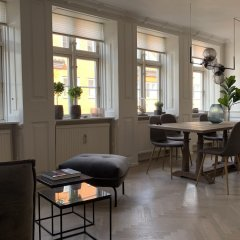 Отель Best Stay Copenhagen Ny Adelgade 7 2nd Копенгаген гостиничный бар