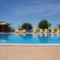 Отель Villas Rufino бассейн фото 3