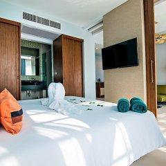 Отель Fishermen's Harbour Urban Resort 4* Люкс с различными типами кроватей фото 2