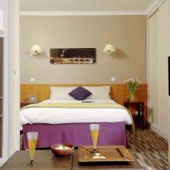 Отель Aparthotel Adagio Porte de Versailles комната для гостей