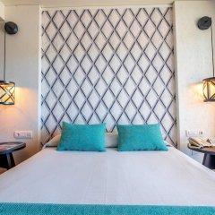 Отель Golden Donaire Beach сейф в номере