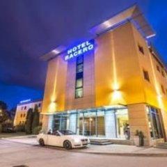Hotel Bacero фото 3