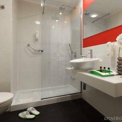 Отель Holiday Inn Genoa City Генуя ванная фото 2
