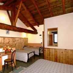 Hotel Lion Noir Грессан комната для гостей фото 2