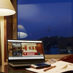 Sejong Hotel удобства в номере