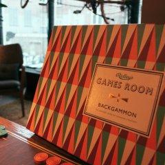 Отель Max Brown Hotel Museum Square Нидерланды, Амстердам - 3 отзыва об отеле, цены и фото номеров - забронировать отель Max Brown Hotel Museum Square онлайн фитнесс-зал