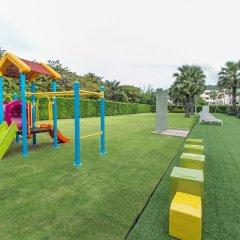 Отель Sugar Marina Resort Art Пхукет детские мероприятия