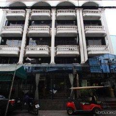 Отель The Best Bangkok House фото 3