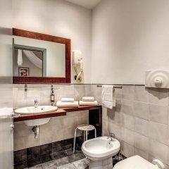 Hotel Giuggioli ванная