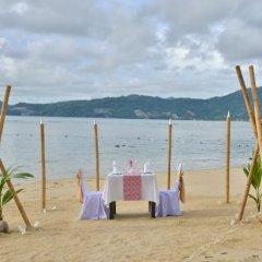Отель Tri Trang Beach Resort by Diva Management