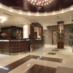 Hotel Forum интерьер отеля фото 3