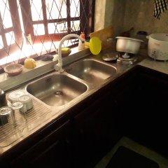 Отель Cheriton Residencies Шри-Ланка, Коломбо - отзывы, цены и фото номеров - забронировать отель Cheriton Residencies онлайн в номере