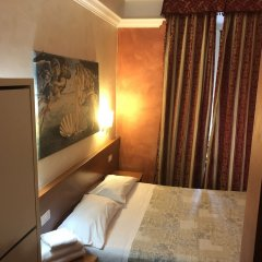 Отель Caput Mundi Италия, Рим - отзывы, цены и фото номеров - забронировать отель Caput Mundi онлайн комната для гостей фото 3
