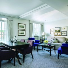 Отель The Langham, London интерьер отеля фото 3