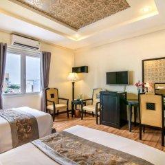 Отель New Star Hotel Hue Вьетнам, Хюэ - отзывы, цены и фото номеров - забронировать отель New Star Hotel Hue онлайн удобства в номере