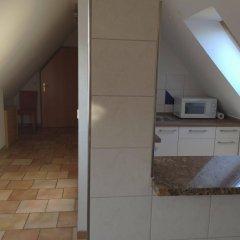 Отель Appartements Rehn Германия, Дрезден - отзывы, цены и фото номеров - забронировать отель Appartements Rehn онлайн в номере фото 2