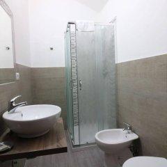 Minas Hostel ванная