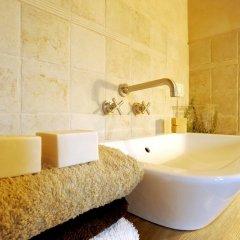 Отель Agriturismo Il Gelso Antico Реканати ванная